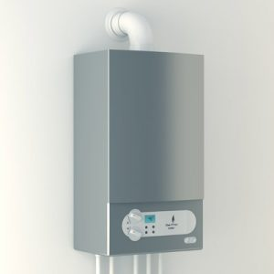 tankless water heater cornwall